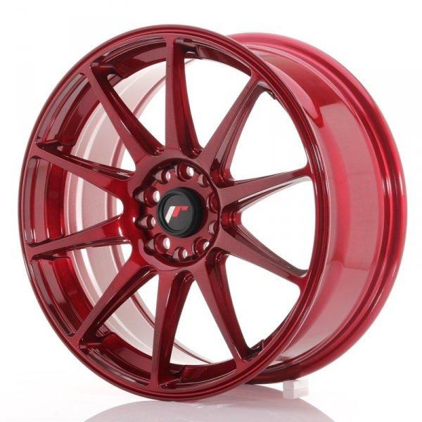 Japan Racing JR11 18x7,5 ET40 5x112/114 Platinum R