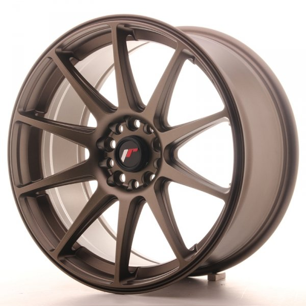 Japan Racing JR11 18x8,5 ET35 5x100/108 Dark Bronz