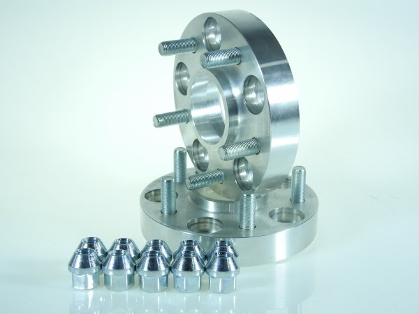 Dystanse 25mm 5x120/ 72,5