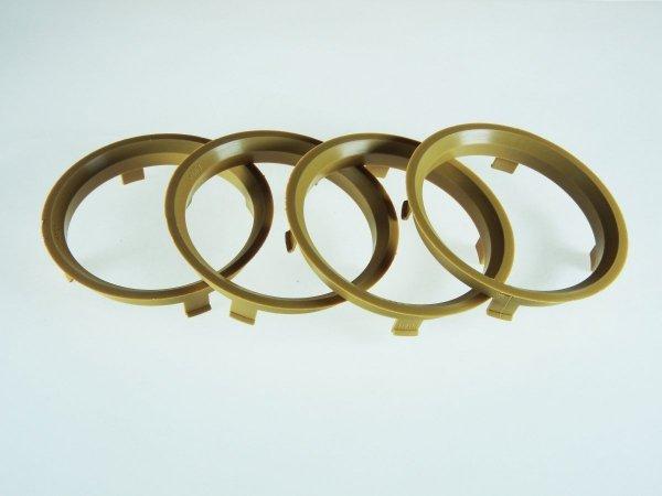 Pierścień Centrujący 68.1-56.6