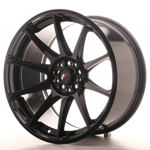 Japan Racing JR11 18x9,5 ET30 5x112/114 Glossy Bla