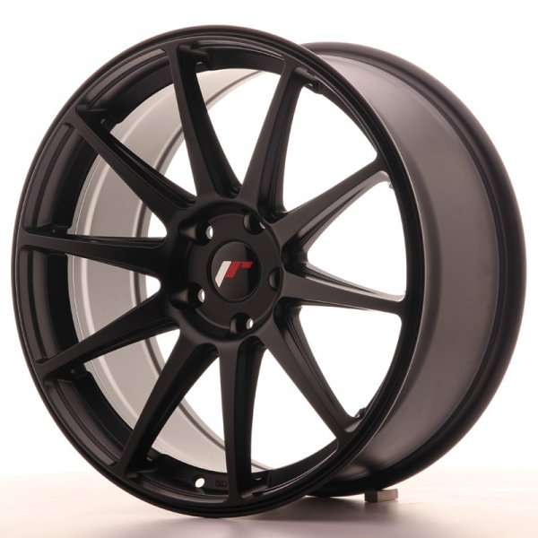 Japan Racing JR11 19x8,5 ET35 5x120 Matt Black