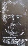Roman Rudziński • Człowiek w obliczu nieskończoności. Metafizyka i egzystencja w filozofii Karla Jaspersa