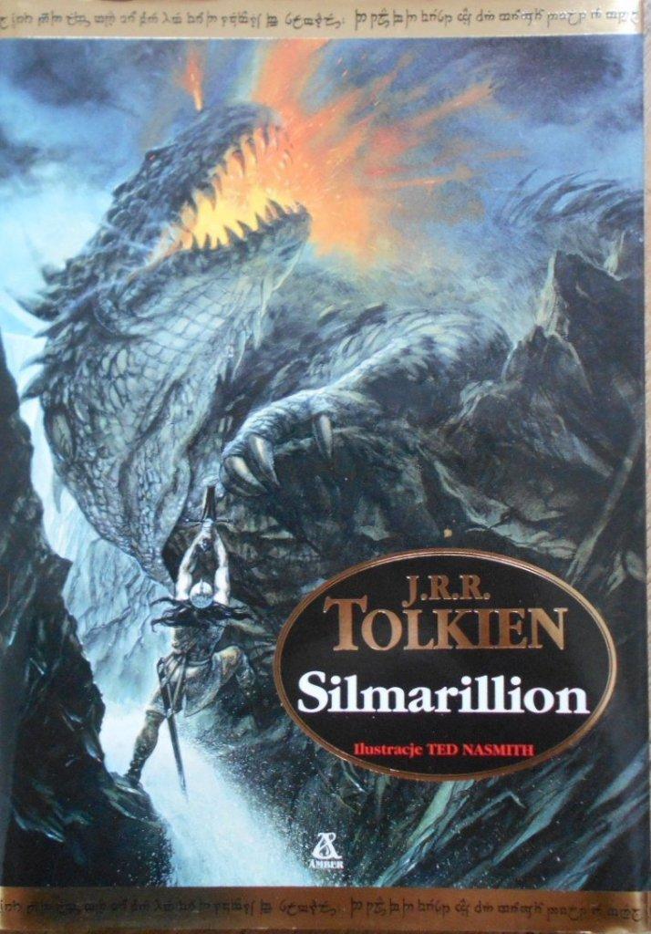 Tolkien Silmarillion Film