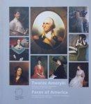 Twarze Ameryki. Portrety z kolekcji Terra Foundation for American Art 1770-1940 [katalog wystawy]