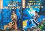 Robin Hobb • Uczeń skrytobójcy. Królewski skrytobójca