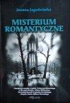 Joanna Jagodzińska • Misterium romantyczne