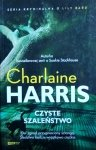 Charlaine Harris • Czyste szaleństwo