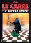John le Carré • The Russia House