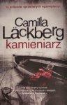 Camilla Lackberg • Kamieniarz