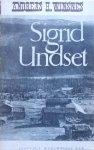 Andreas H. Winsnes • Sigrid Undset [Tadeusz Niemirski]