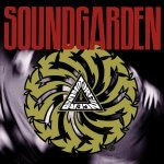 Soundgarden • Badmotorfinger • CD
