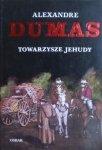 Alexandre Dumas • Towarzysze Jehudy