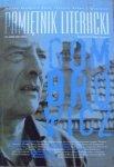 Pamiętnik Literacki 4/2004 • Witold Gombrowicz