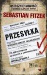 Sebastian Fitzek • Przesyłka
