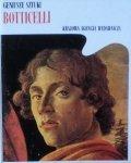 Botticelli • Geniusze sztuki