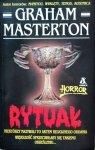 Graham Masterton • Rytuał