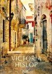 Victoria Hislop • Nić