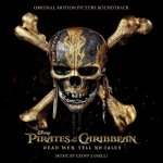 Geoff Zanelli • Pirates of the Caribbean: Dead Men Tell No Tales • CD