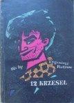 Eugeniusz Pietrow, Ilja Ilf • 12 Dwanaście krzeseł [Ignacy Witz]