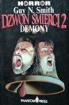 Guy N. Smith • Dzwon Śmierci 2. Demony