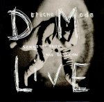 Depeche Mode • Songs of Faith and Devotion Live • CD