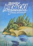Zbigniew Nienacki • Wyspa złoczyńców. Pan Samochodzik 1