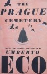 Umberto Eco • The Prague Cemetery