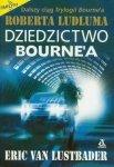 Eric van Lustbader • Dziedzictwo Bourne'a