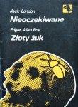 Jack London, Edgar Allan Poe • Nieoczekiwane. Złoty żuk