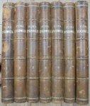 Włodzimierz Spasowicz • Pisma tom I-VII [1892-1899]