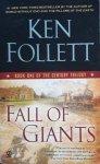 Ken Follett • Fall Of Giants