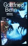 Gottfried Benn • Mózgi i inne nowele