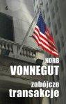 Norb Vonnegut • Zabójcze transakcje