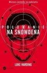 Luke Harding • Polowanie na Snowdena