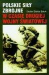 Stefan Starba Bałuk • Polskie Siły Zbrojne w czasie II wojny światowej