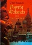 Witalij Ruczinski • Powrót Wolanda albo nowa diaboliada