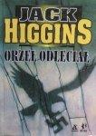 Jack Higgins • Orzeł odleciał