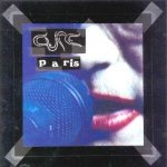 The Cure • Paris • CD