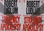 Robert Ludlum • Strażnicy apokalipsy