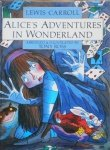 Lewis Carroll • Alice's Adventures in Wonderland