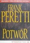 Frank Peretti • Potwór