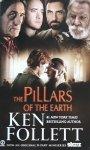 Ken Follett • The Pillars Of The Earth
