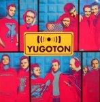 Yugoton • Yugoton • CD