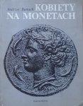 Andrzej Banach • Kobiety na monetach
