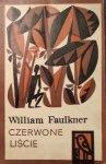 William Faulkner • Czerwone liście. Opowiadania [Nobel 1949]