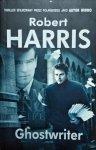 Robert Harris • Ghostwriter