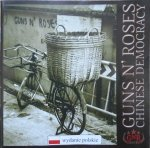 Guns n' Roses • Chinese Democracy • CD [PL]