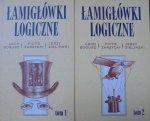 Lech Bogusz, Piotr Zarzycki, Jerzy Zieliński • Łamigłówki logiczne