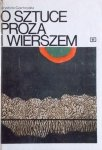 Krystyna Czartoryska • O sztuce prozą i wierszem